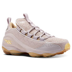 d95c3bc43ae Reebok - DMX Run 10 Wow-Lavender Luck Soft Camel Whisper Grey CN3836