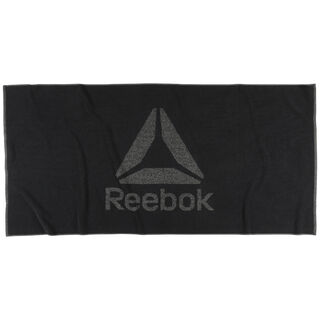 Reebok Towel Black/Medium Grey CW1649