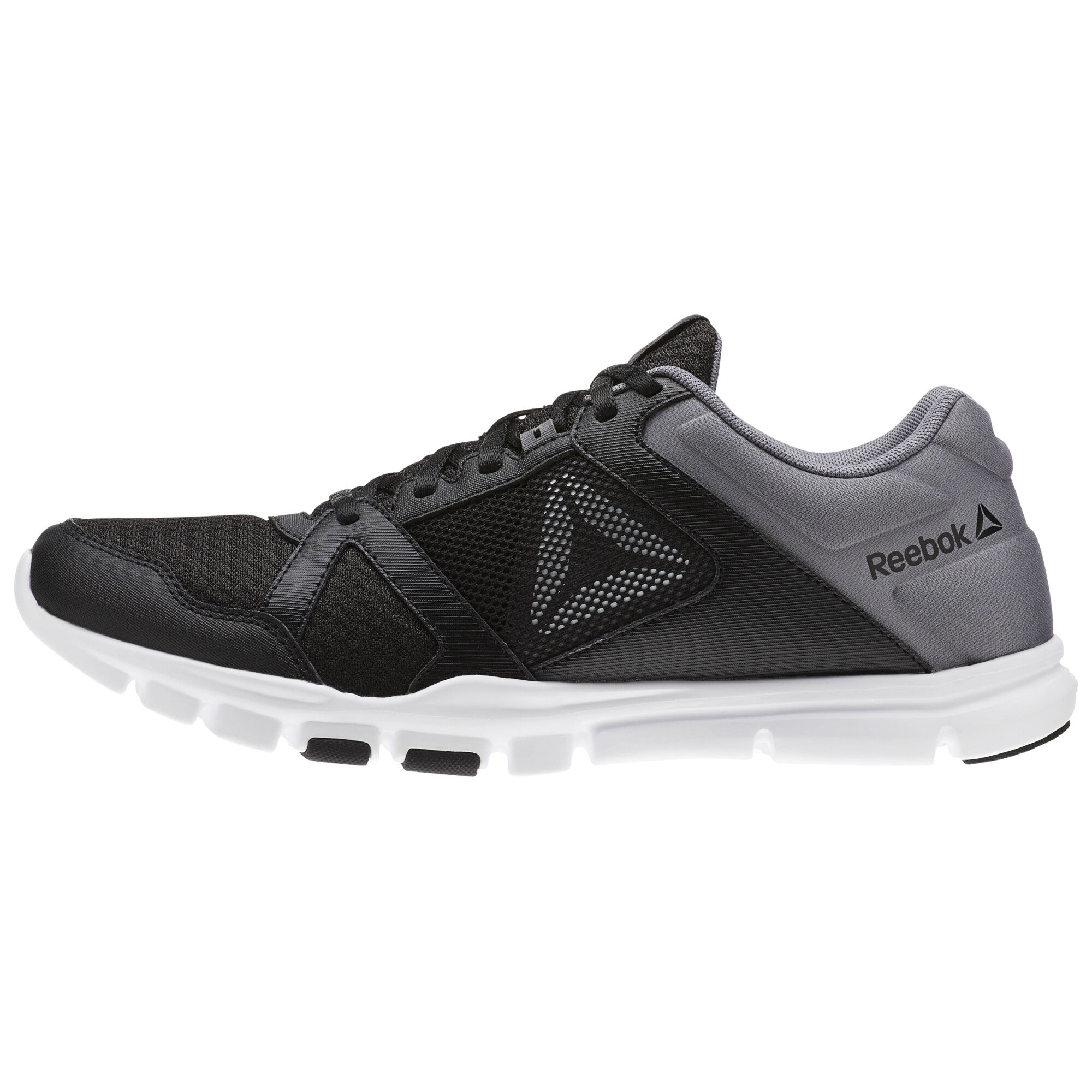 Reebok Yourflex Train 10 - Black  b810a3722