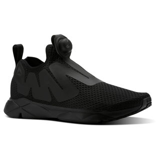 Кроссовки Pump Supreme REVEAL-BLACK/COAL/ASH GREY CN2941
