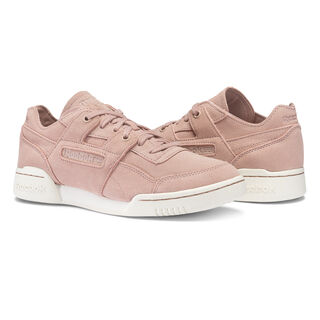 Workout Lo Plus FBT Shell Pink/Sandy Rose/Chalk BS6404