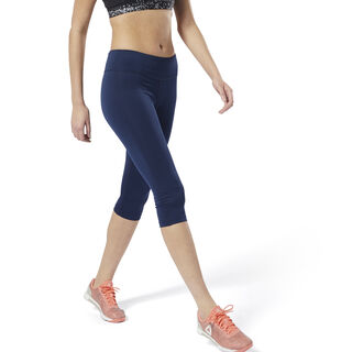 Workout Ready Capri Collegiate Navy / Collegiate Navy CE1223