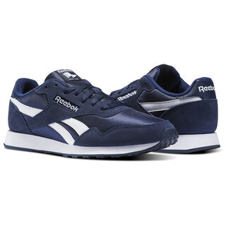 Reebok Royal Ultra Collegiate Navy/White BS7967