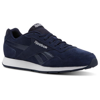 Reebok Royal Glide Collegiate Navy/White/Suede CN4562