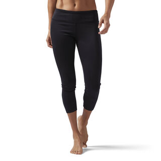 Workout Ready Leggings Black/Black CE1232