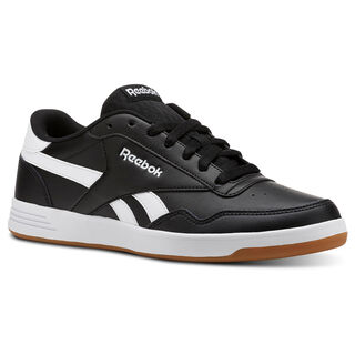 Reebok Royal Techque Black/Black/White/Gum CN3195