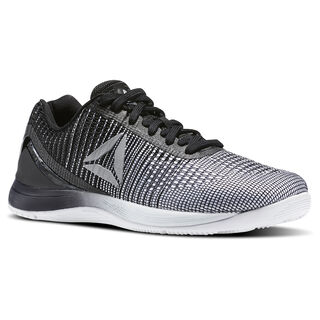 Reebok CrossFit Nano 7 Grey/Beige/White/Black/Silver Metallic BS8352