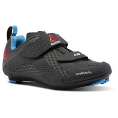 eeea65ec123a4f Reebok - Actifly Indoor Cycling Shoe Grey CJ6041