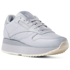 dab5ddc469f Reebok - Classic Leather Double White DV3626