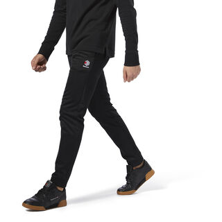 Classics Foundation Track Trousers Black DH2083