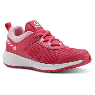 Reebok Road Supreme Twisted Pink/Light Pink/White CN4199