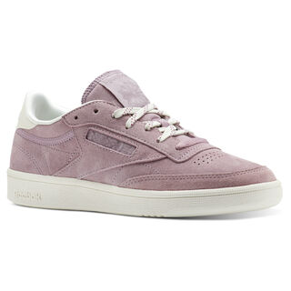 Club C 85 Premium Basic 2-Infused Lilac/Chalk CN4049