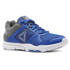 0c0d2a5c6498 Reebok - YourFlex Train 10 - Pre-School Vital Blue Alloy White CN5247