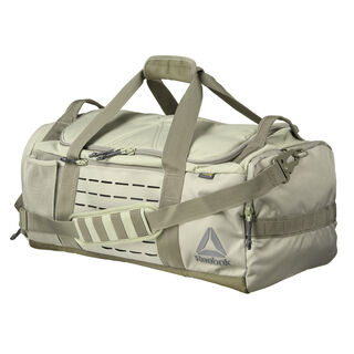 Reebok CrossFit 'Grab and Go' Duffle Bag Khaki DP3729