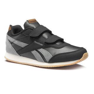 Reebok Royal Classic Jogger Outdoor/Black/Graphite/Cream Wht/Gum CN4821