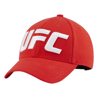 UFC Baseball Cap Primal Red CZ9910