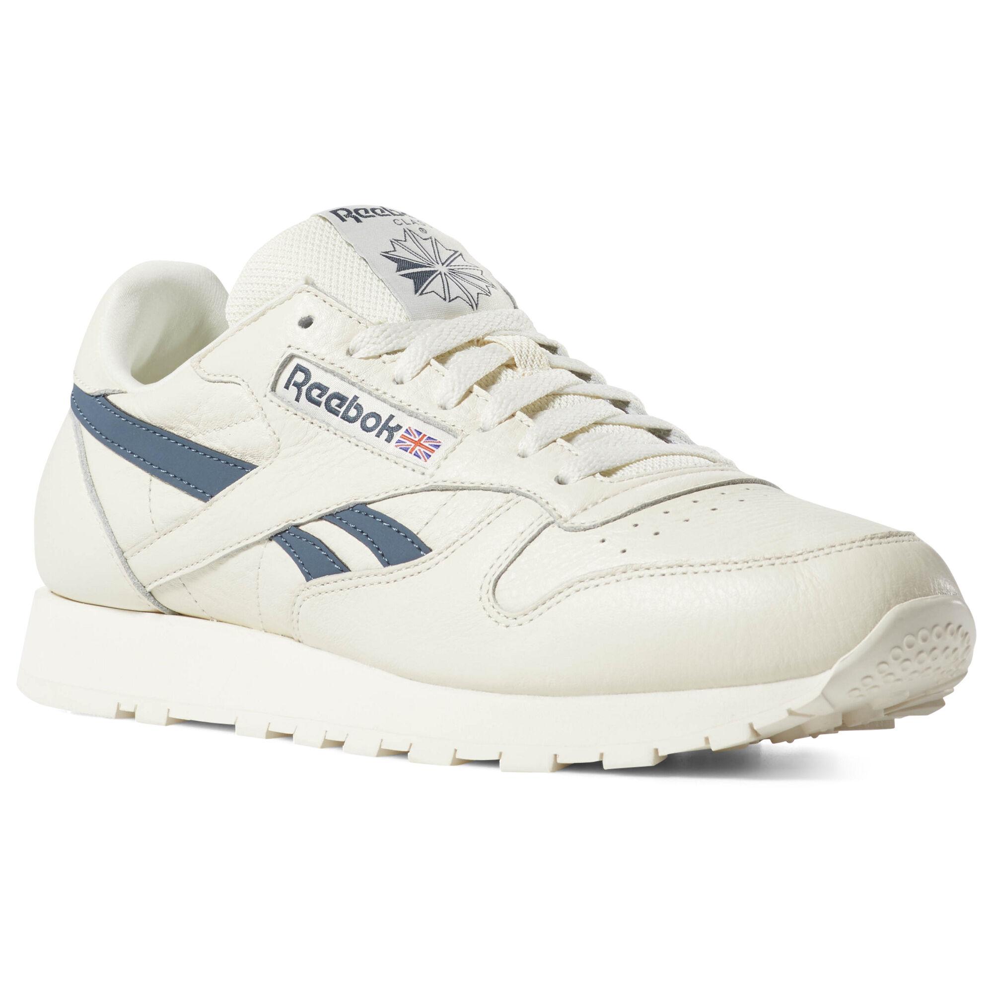 098babf8d7dd6 Reebok Classic Leather - White