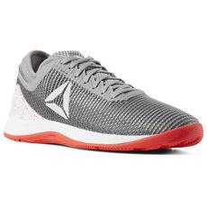 f5aabc99d89 Reebok - Reebok CrossFit Nano 8 Flexweave® Shark   Tin Grey   Ash Grey
