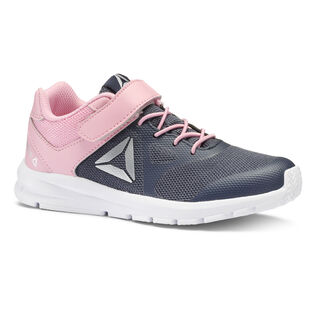 Reebok Rush Runner Collegiate Navy/Light Pink CN7248