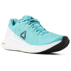 a73105d5aaba Reebok - Reebok Floatride Run Fast Teal White Lime Black CN6952