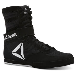 Reebok Boxing Boots Black/White CN4942