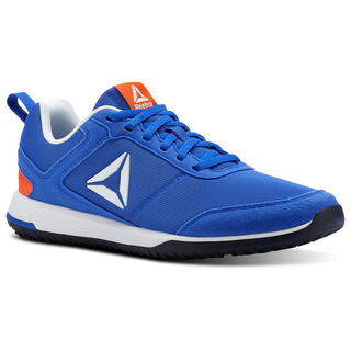 Reebok CXT TR - Nylon Pack Vital Blue/Atomic Red/Wht/Silv/Collegiate Nvy CN2667