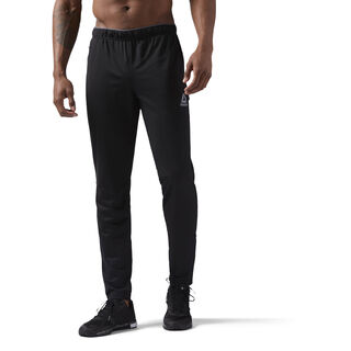 Workout Ready Trackster Pant Black/Black CW5031