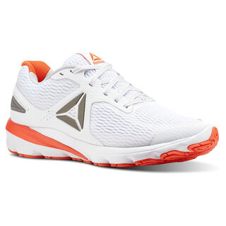 Reebok Harmony Road 2 White/Atomic Red/Pewter/Skull Grey CN4706