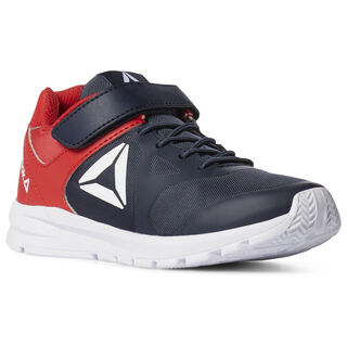 Reebok Rush Runner Collegiate Navy/Primal Red DV3621