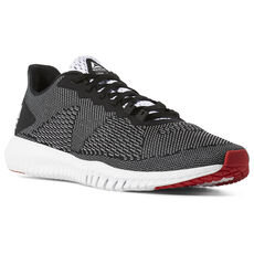22f2713eea6e Reebok - Reebok Flexagon LES MILLS® BLACK   White   PRIMAL RED DV4805