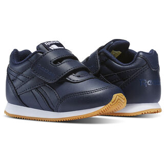 Reebok Royal Classic Jogger 2.0 KC Collegiate Navy-Gum BS8027