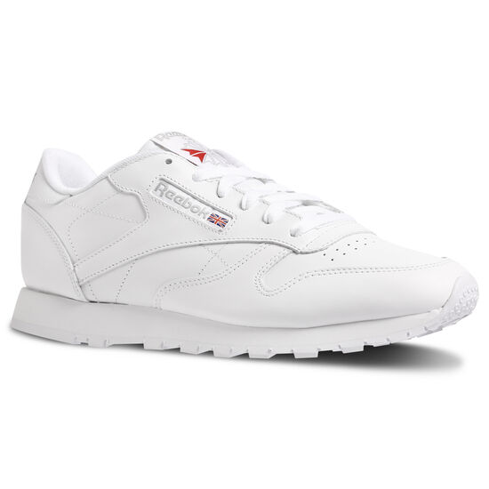 Reebok - Classic Leather Intense White 2232