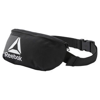 Active Foundation Waistbag Black DN1524