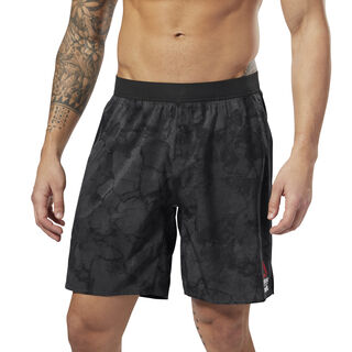 Reebok CrossFit Speed Shorts - Games Black DN6178
