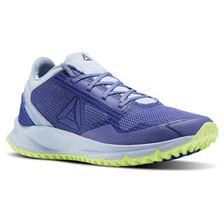 All Terrain Freedom EX Lilac Shadow/Frsh Blue/Electric Flash BS9954
