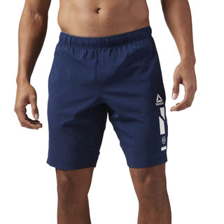 Woven Shorts Collegiate Navy CE3882