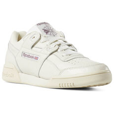 Reebok - Workout Lo Plus Chalk Paperwhite DV3734 207355134