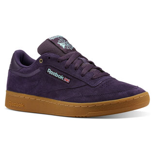 Club C 85 Mc-Deep Purple/Malachite Lite/Gum CN3866