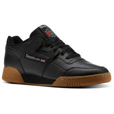4c77f265a56d6d Reebok - Workout Plus Black   Carbon   Classic Red   Reebok Royal CN2127