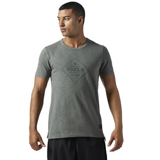 Noble Fight Tee Iron Stone BQ8028