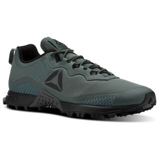 All Terrain Craze Chalk Grey/Black/Ash Grey CN5244