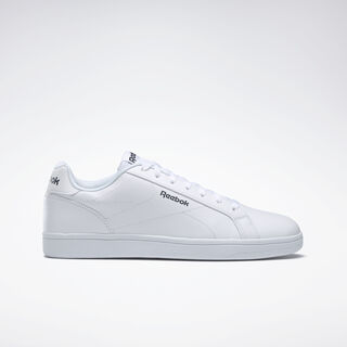Reebok Royal Complete CLN White/Collegiate Navy CM9104