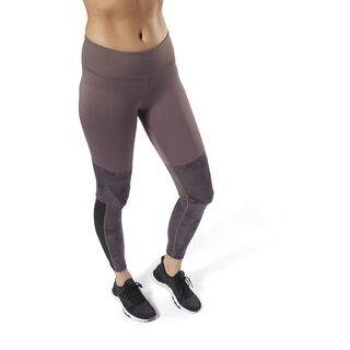 Colour blocked Leggings Almost Grey D95069