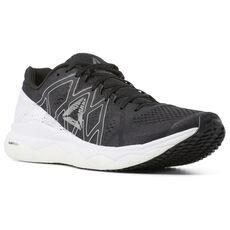 d7ccf2222786 Reebok - Reebok Floatride Run Fast Black   White   Silver DV3874
