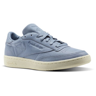 Club C 85 LC Blue/Rain Cloud/Classic White/White BS9732