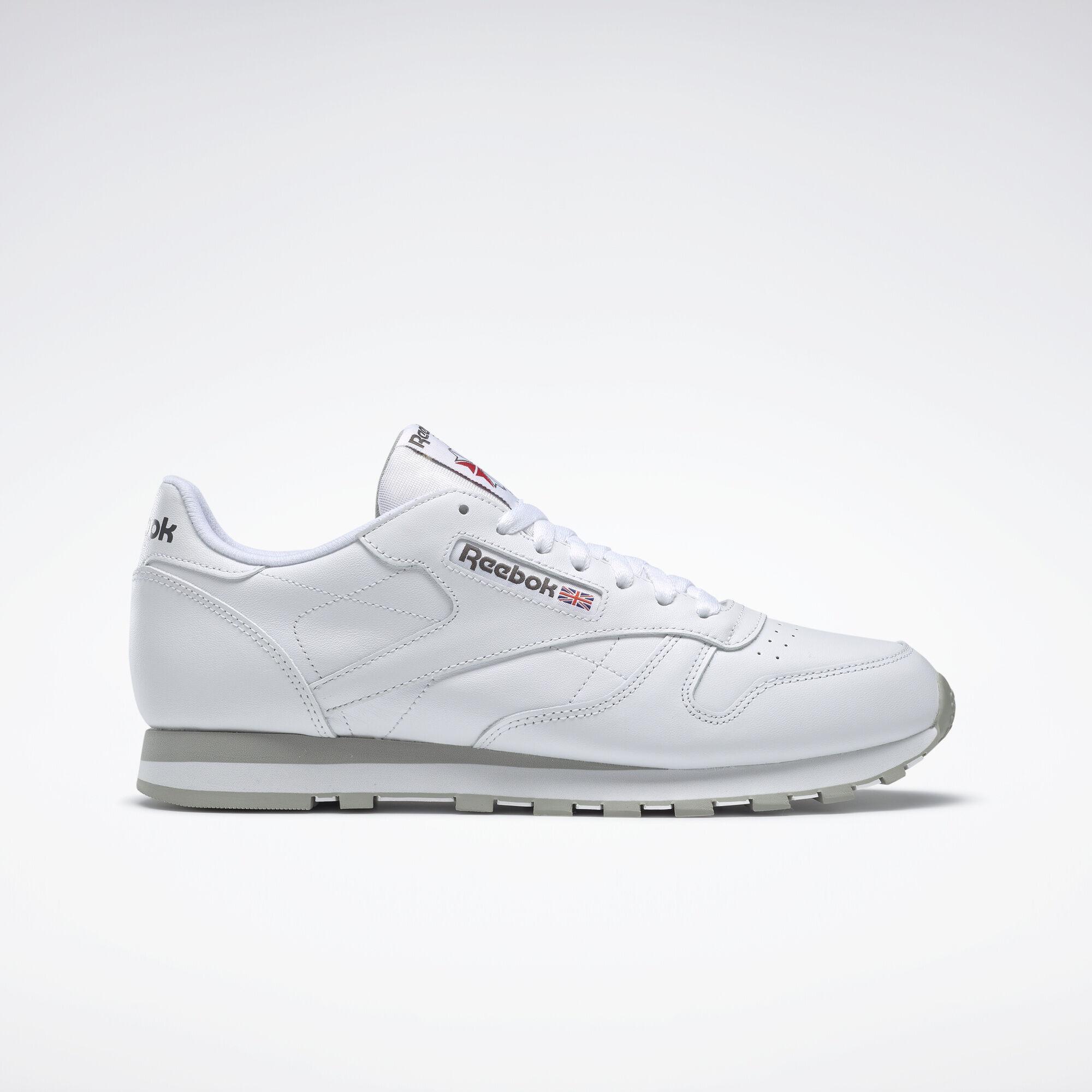reebok classic leather white reebok mlt