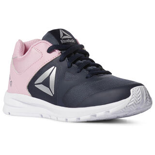 Reebok Rush Runner Collegiate Navy/Light Pink CN8600