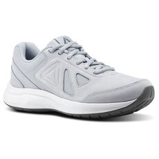 7fbc9595a2c Reebok - Walk Ultra 6 DMX MAX RG Cloud Grey Alloy White CN0830