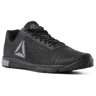 Reebok Speed TR Flexweave Black/Cold Grey DV4403