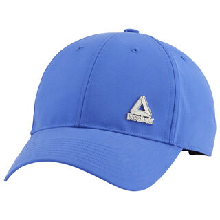 Active Foundation Badge Cap Crushed Cobalt DU2877